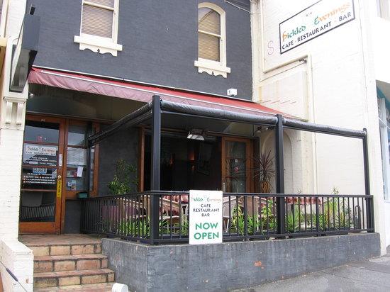 Pickled Evenings Indian Restaurant : Winner of Bestaurant Asian Restaurant 2010, AHA