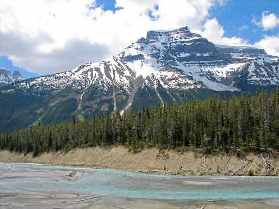 Banff National Park, Canada: Canadian Rockies