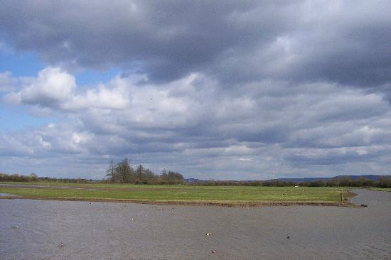 Frampton on Severn, UK: Frampton