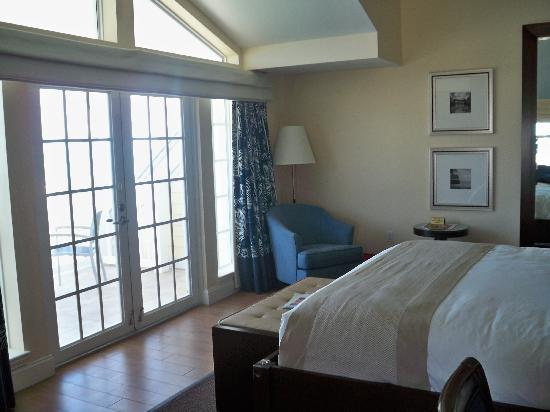 Southernmost Beach Resort: another view of room