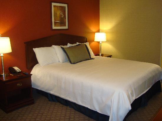 Motel 6 La Mesa CA: King Deluxe Room
