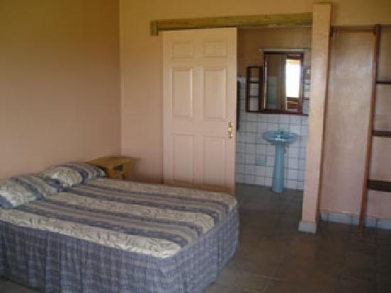 Casa Kiwi Hostel: Cabana
