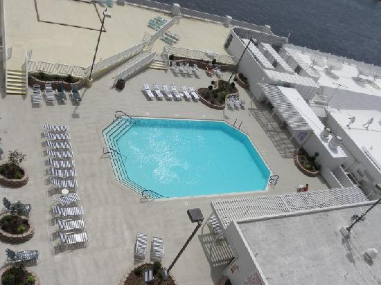 Third Floor Pool North Tower Picture Of Don Laughlin S