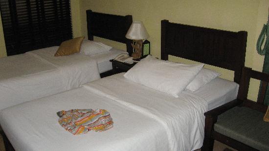 Baan Chaweng Beach Resort & Spa: typical room