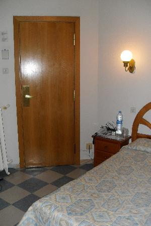 Hostal Continental : room 124