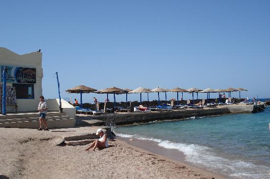 Royal Star Empire Beach Resort: Relax