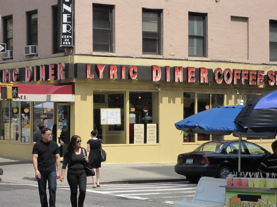 Lyric Diner照片