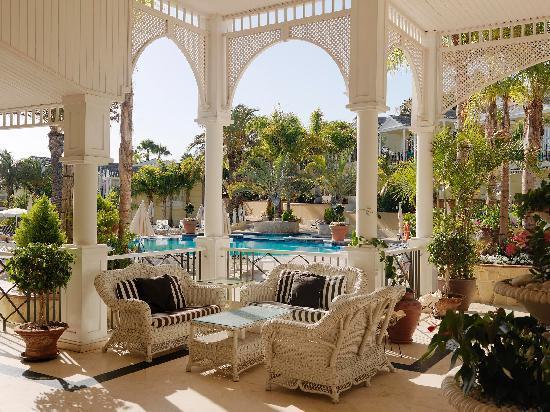 Gran Oasis Resort: Restaurante Gran Oasis