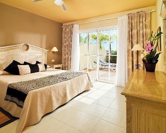 Gran Oasis Resort: Dormitorio Gran Oasis