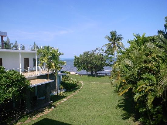 Knai Bang Chatt: the view from my room