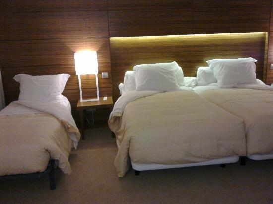 Santa Maria Hotel -- Fatima: My excelent room