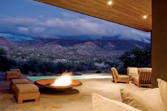 Miraval Resort Spa Tucson Az