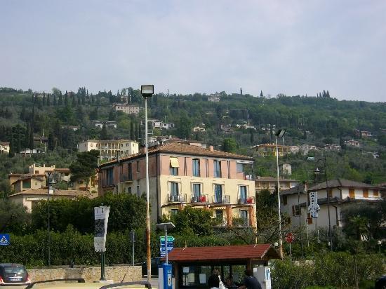 Photo of Hotel Al Castello Torri del Benaco