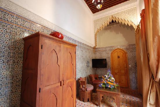 Dar Zouhour : Suite la KAHENA