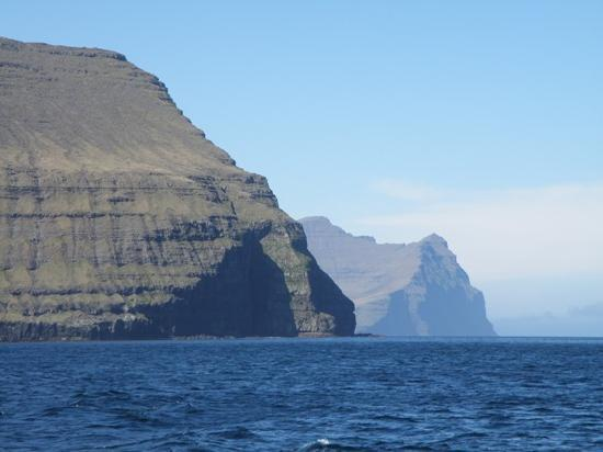 Ilhas Feroe: Northern Islands, Faroe Islands