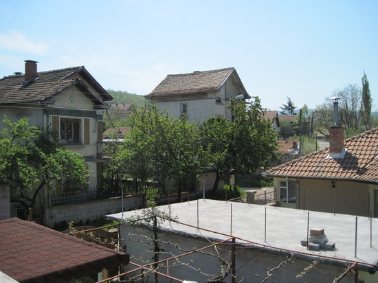 Villa Breza Guest House