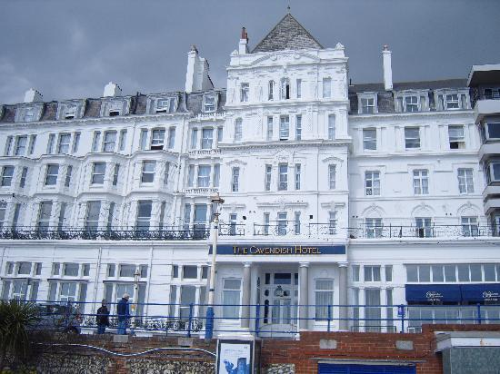 Hotel Cavendish Tripadvisor