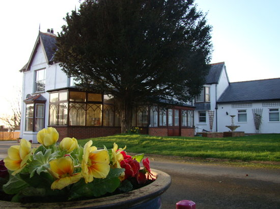Bed And Breakfast In Aberdovey North Wales
