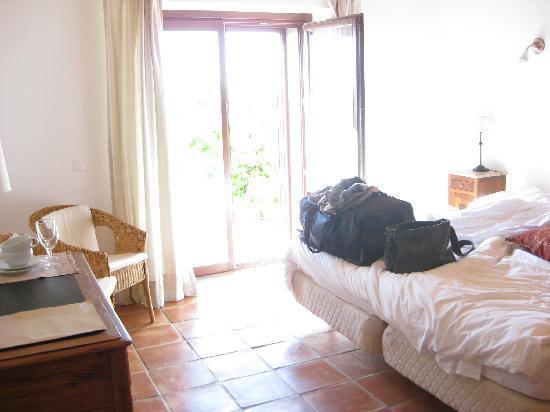 Monte do Álamo : Unser Zimmer