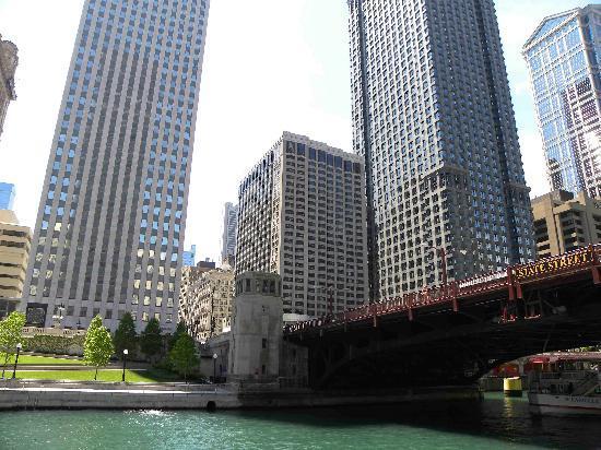 Foto de renaissance chicago downtown hotel chicago for Nice hotels in chicago downtown