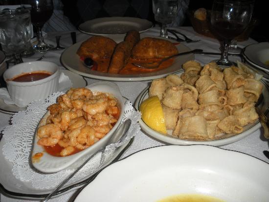 Spanish Sangria Restaurant Newark Nj