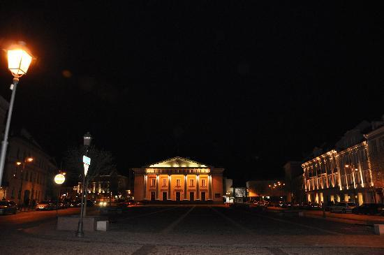 Mabre Residence Hotel: Vinius Square Old Town