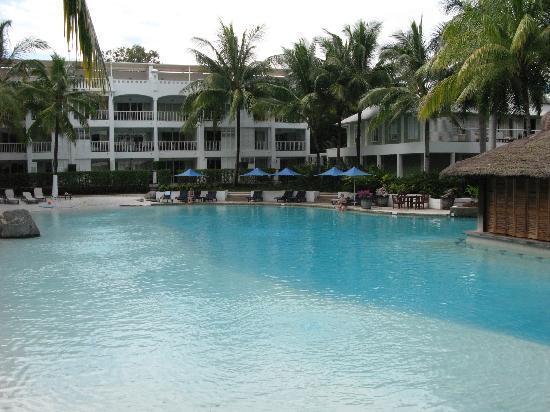 Peppers Beach Club & Spa : Nice pool