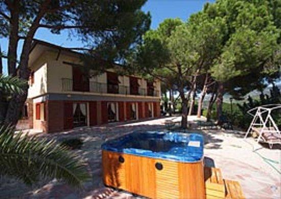 Villa Capitorsola