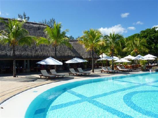 Sands Suites Resort & Spa : piscine