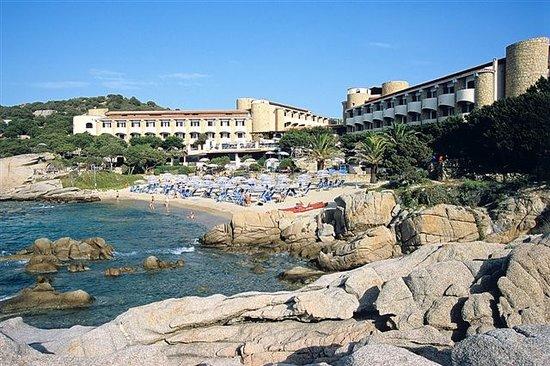 Italien Hotel Steinhausen