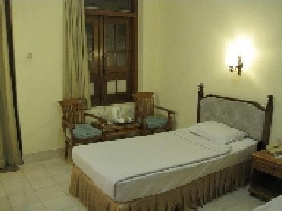 Inna Bali Heritage Hotel : 部屋