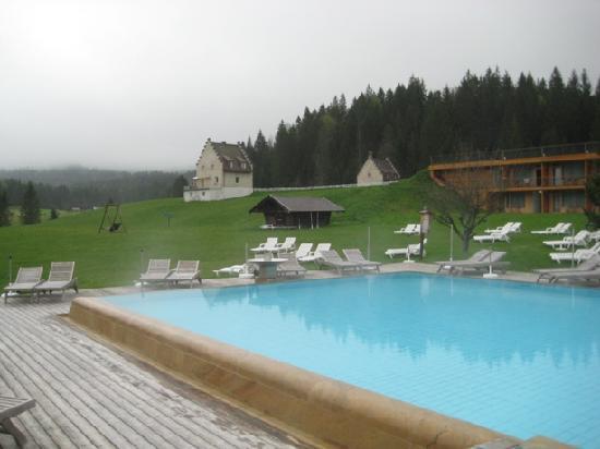 Das Kranzbach 사진