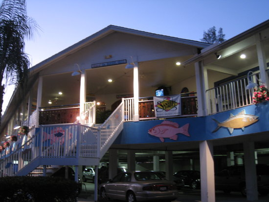 Review Of Sanibel Grill Island Fl Tripadvisor