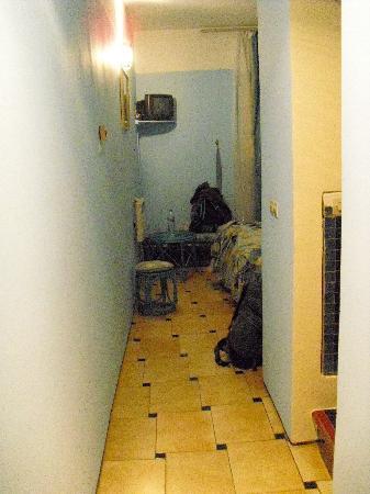 Hotel Batha: camera
