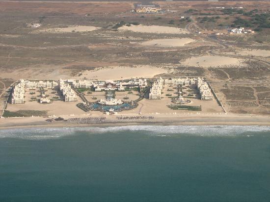 Www Riu Karamboa Hotel Cape Verde