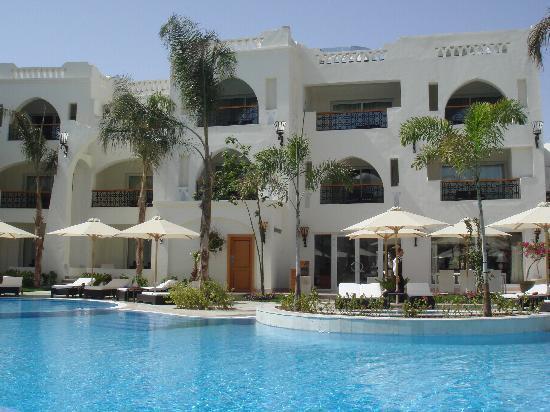 Le Royale Sharm El Sheikh, a Sonesta Collection Luxury Resort : Hotel
