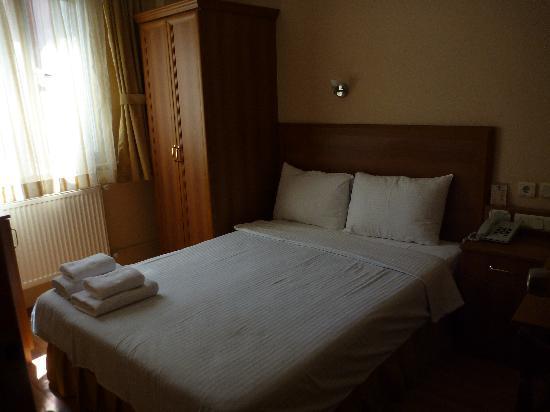 Sembol Hotel: Habitación doble