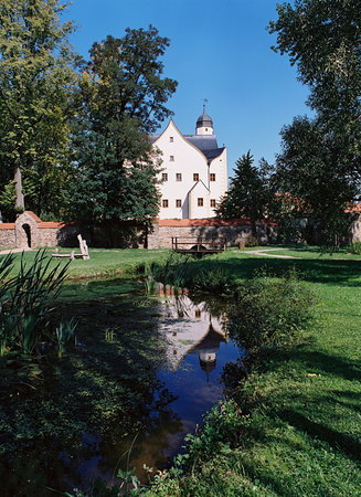 Chemnitz, Niemcy: Außenansicht