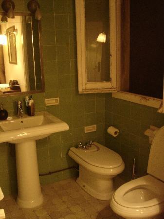 Casa Con Estilo Balmes: bath