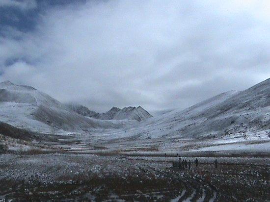 Sikkim, Indien: DSC00116
