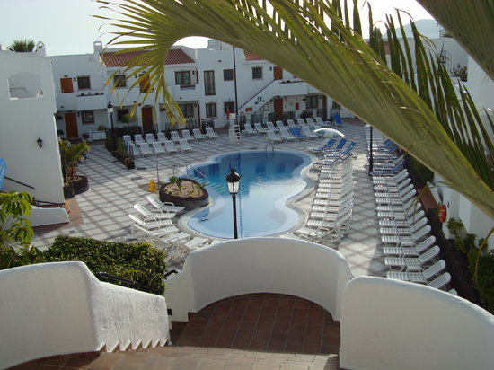 The pool picture of the suites at beverly hills arona - Beverly hills public swimming pool ...