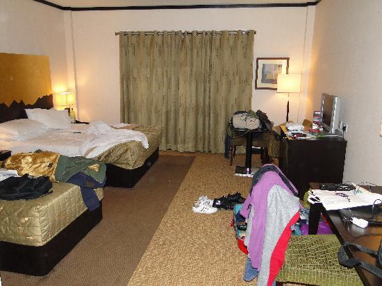 Talbot Hotel Carlow: Camera