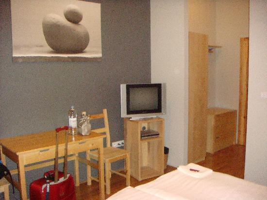 Ve Stoleti Penzion: Our Room 2