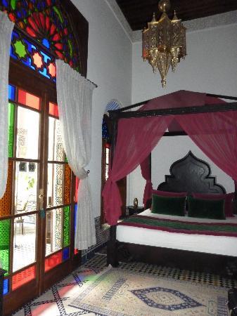 Riad el Amine Fes : Suite Jawara