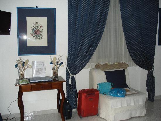 A Casa di Serena a San Pietro: a casa di Serena