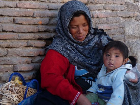 Casa de Suenos Guest House: mother's day in mexico