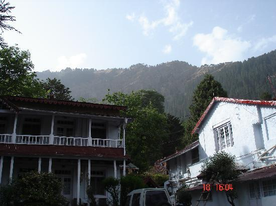 Swiss Cottage: Swiss Hotel-Annex