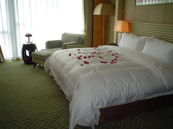 シェラトン フフホト ホテル