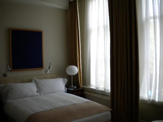 Hotel Pulitzer Amsterdam: First view of the room