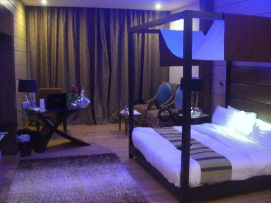 The Royal Savoy Sharm El Sheikh: Royal Savoy room